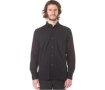 Bahia - Hemd für Herren - Schwarz