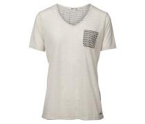 Good Lucky - T-Shirt für Damen - Weiß