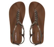 Ditsy Plus - Sandalen für Damen - Braun