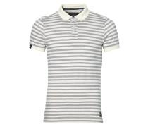 Jack's Special - Polohemd für Herren - Grau