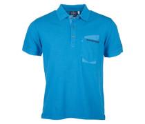 Immo - Polohemd für Jungs - Blau