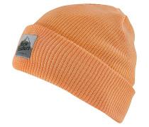 Nina - Mütze für Damen - Orange