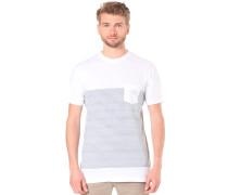 Full Tide - T-Shirt für Herren - Weiß