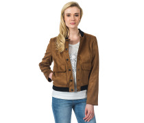 Oregon - Jacke für Damen - Braun