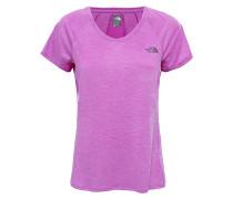 Initiative - T-Shirt für Damen - Pink