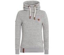 Versehentlich Reingesteckt - Sweatshirt für Damen - Grau
