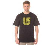 Pntd Process - T-Shirt für Herren - Schwarz