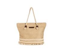 Lola'S - Handtasche für Damen - Braun
