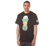 Hst Simpsons - T-Shirt für Herren - Schwarz