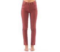 Bestie - Hose für Damen - Rot