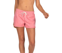Essential - Shorts für Damen - Rot