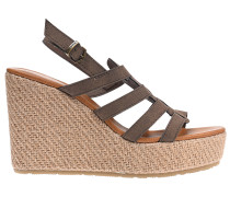 High Society - Sandalen für Damen - Braun