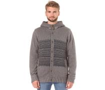 Antys HD Lined - Sweatshirt für Herren - Grau