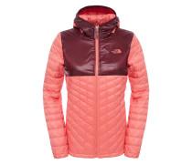 Thermoball Plus - Funktionsjacke für Damen - Rot