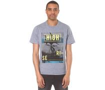 Graphic - T-Shirt für Herren - Blau