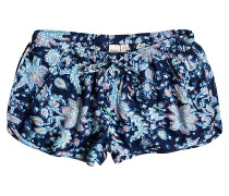 Run - Stoffhose für Damen - Blau
