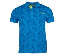 Leonard - Polohemd für Herren - Blau