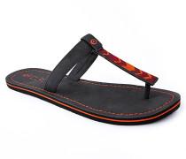 Zanzibar - Sandalen für Damen - Schwarz