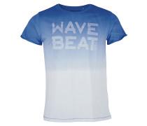 Aurelio - T-Shirt für Herren - Blau
