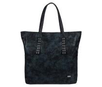 Sunset Lover - Handtasche für Damen - Schwarz