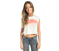 Live the Search - T-Shirt für Damen - Mehrfarbig