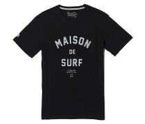 H2Noven - T-Shirt für Herren - Schwarz