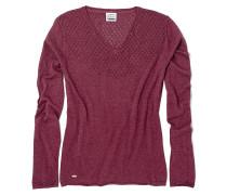 H2Paula - Sweatshirt für Damen - Rot