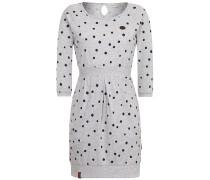 Platonische Sauerei - Kleid für Damen - Grau