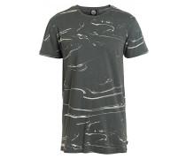 Wash Out Tall - T-Shirt für Herren - Grau