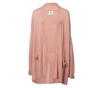Out Of Bounds - Strickjacke für Damen - Pink