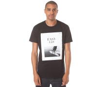 EZ Come Slim - T-Shirt für Herren - Schwarz