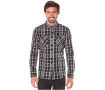 Mc Valle - Hemd für Herren - Schwarz