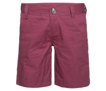 Zmey - Shorts für Damen - Rot
