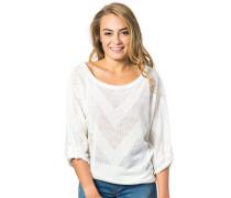 Corona - Strickpullover für Damen - Weiß