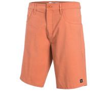 """Easy 19"""" - Shorts für Herren - Grau"""