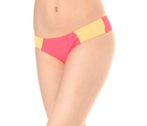 Sol Searcher Hawaii LO - Bikini Hose für Damen - Rot