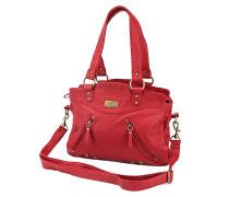 Indulge - Handtasche für Damen - Rot