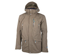 Vilgot - Mantel für Herren - Beige