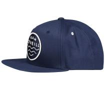 Stamped - Cap für Jungs - Blau