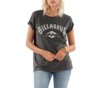 Legacy - T-Shirt für Damen - Schwarz
