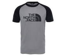 Mc Raglan - T-Shirt für Herren - Grau