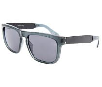 Squared Off - Sonnenbrille für Herren - Grau