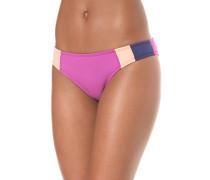 Summer Cocktail Surf - Bikini Hose für Damen - Pink