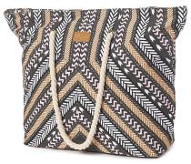 Eclipse Wind Beach - Tasche für Damen - Schwarz