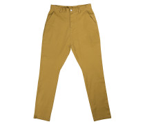 Colour - Stoffhose für Herren - Beige