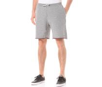 Reeth - Shorts für Herren - Grau