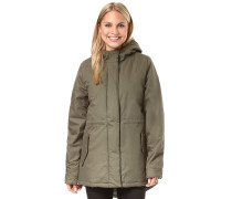 Addison II - Jacke für Damen - Grün