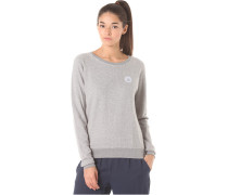 Lee - Sweatshirt für Damen - Grau