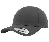 Curved Classic Cap - Grau