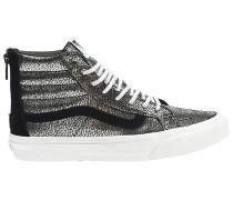 SK8-Hi Slim Zip - Sneaker für Damen - Gold